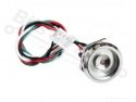 DS9092 iButton probe/lezer met LED