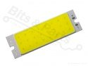 LED Balkje COB 12V / 5W high power wit