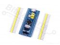 STM32 ARM development board STM32F103C8T6 (Blue Pill)