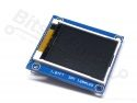 Display TFT 128x160 262K 1,8inch   SD cardreader