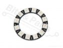 LED Ring 12x WS2812 RGB 5050 RGB LEDs met drivers