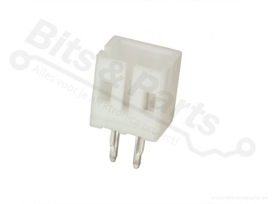 Box header JST PH  2-pin male connector 2mm