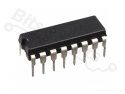 IC CD4017BE CMOS 10bits counter/divider
