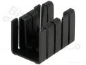 Heatsink (clip-on) voor TO-220 componenten - Stonecold