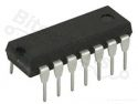 IC LM324 OpAmp