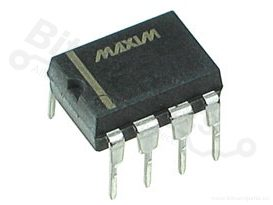 IC MAX485 Transceiver voor RS485 communicatie