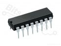 IC MOSFET SN754410NE 2A 39V Quadruple H Bridge