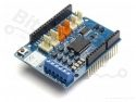 Motor/stepper shield L298 voor Arduino A000079