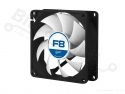 Fan/Ventilator Arctic F8 80x80x25mm 12VDC