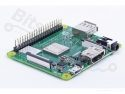 Raspberry Pi 3 Model A+ - 512MB - WiFi - BT