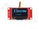 Display OLED 128x64 0,96 inch I2C/SPI